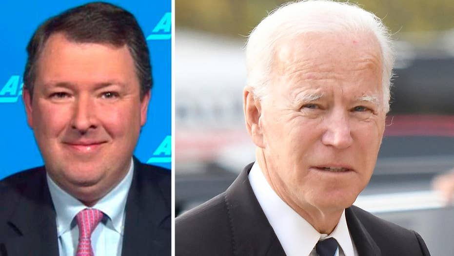 Marc Thiessen questions whether Joe Biden would have given order to get al-Baghdadi