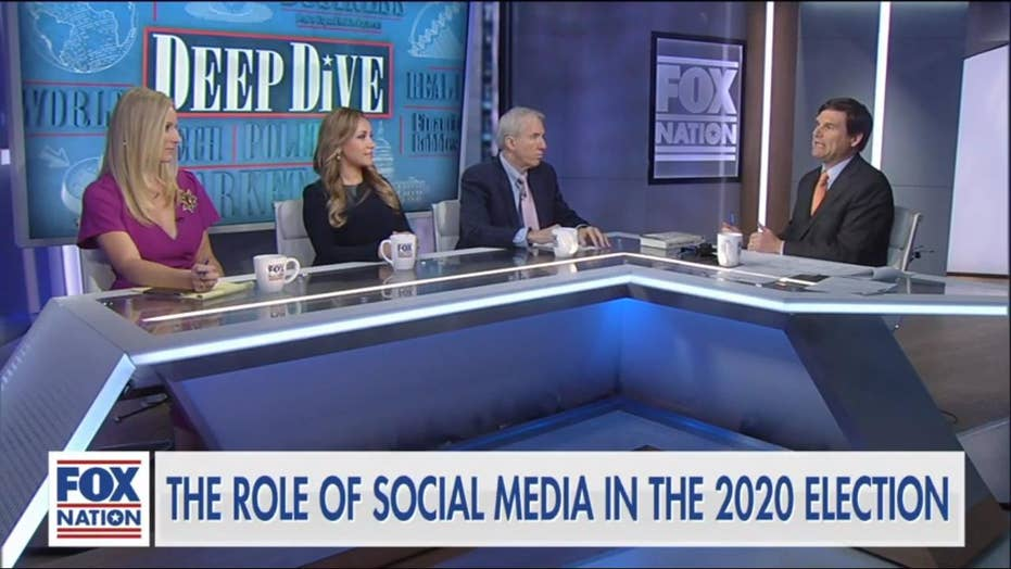 Democrats ramp up calls for Facebook to 'police' political ads: What's really behind this?
