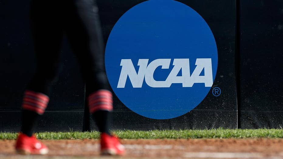 NCAA reverses course, will allow athletes to make money off name, images