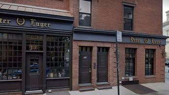 Peter Luger given zero stars in brutal New York Times review