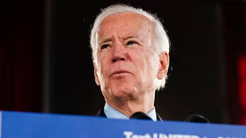 Colin Reed: Biden may be leading Trump now, but don't count on him to become the Democratic nominee