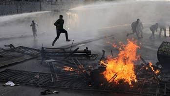 Chile still hosting world leaders at APEC summit despite protests