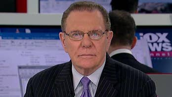 Gen. Jack Keane says the loss of al-Baghdadi is significant to ISIS