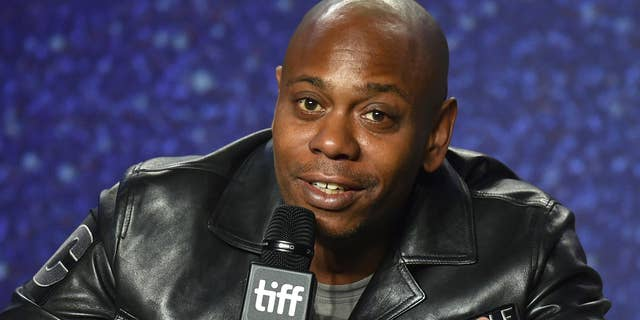 Dave Chappelle says 'dirty notes' left for Trump staffers came from celebs, not Obama aides: 'I saw them'.jpg