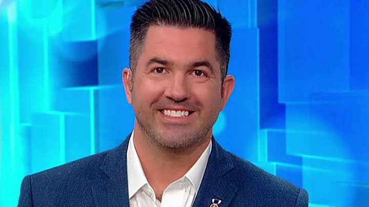 Sean Parnell announces congressional run on 'Fox & Friends'