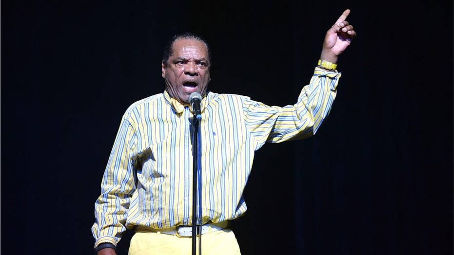 John Witherspoon, comedian and actor, dies at 77