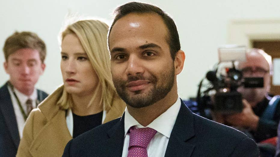 George Papadopoulos expected to announce run for Katie Hill's soon-to-be-vacated California House seat