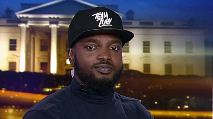 Zuby: Kanye is thinking for himself, encouraging other to do so with politics