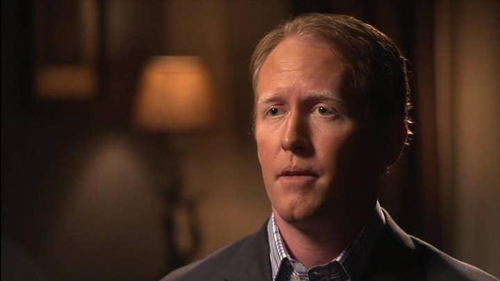 'The Man Who Killed Usama Bin Laden'