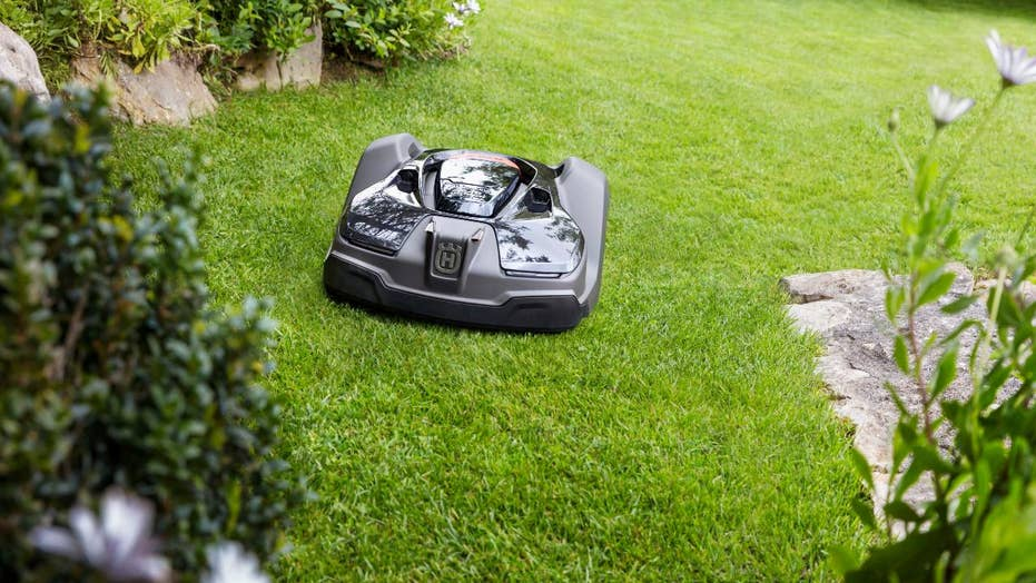 How robot lawnmowers may change the landscaping industry