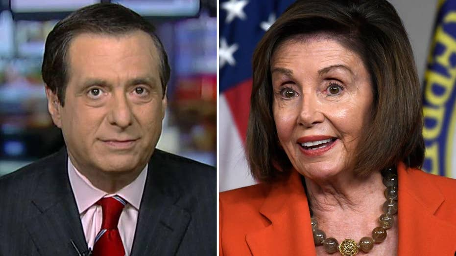 Howard Kurtz: Parties, pundits square off in predictable, high-stakes ritual