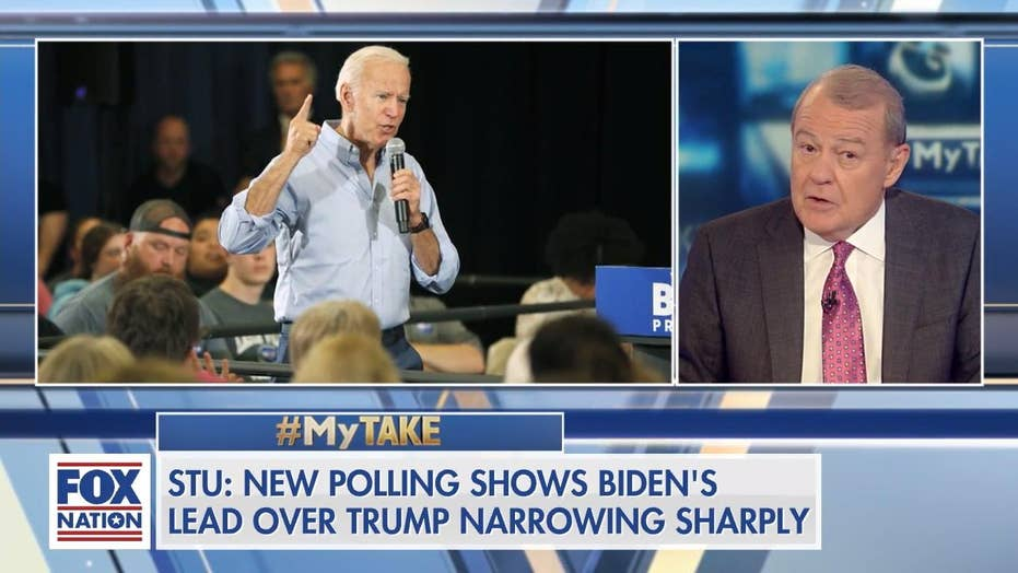 Varney: What the latest NYT article ripping into Biden really means