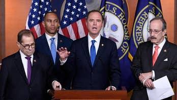 Democrats double down on impeachment amid questions surrounding Ukraine narrative