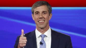 Colin Reed: Beto O'Rourke's failed far-left presidential campaign makes him unelectable in Texas