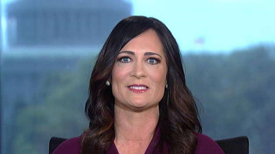 Stephanie Grisham on impeachment push: White House hopeful that Democrats come to their senses