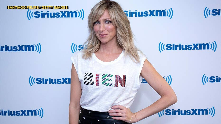 Debbie Gibson praises 'rebel' Miley Cyrus: 'She's got the goods to back it up'