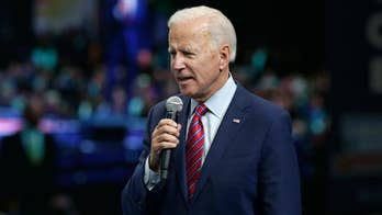 Biden campaign responds to Warren's 'Medicare-for-all'