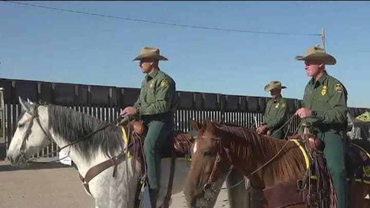 CBP: Border arrests doubled in 2019