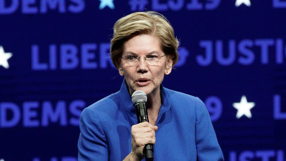Warren unveils $52 trillion Medicare for All plan