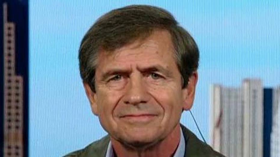 Democratic presidential candidate Joe Sestak on US takedown of ISIS leader al-Baghdadi