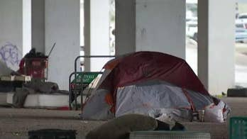 Austin homeless set up shop at Camp R.A.T.T., 'for the homeless, run by the homeless'