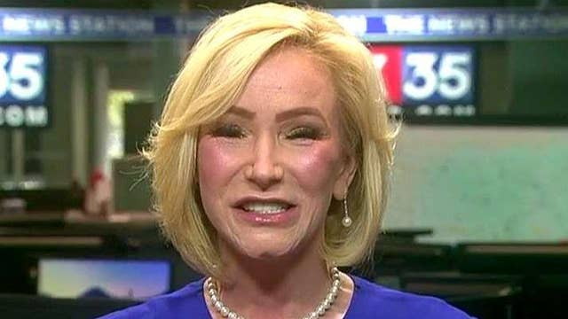 Pastor Paula White-Cain on joining the White House to boost the voice of religious groups in government