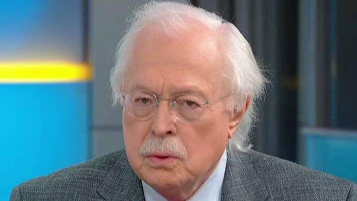Dr. Michael Baden expresses new concerns about scene of Jeffrey Epstein's death