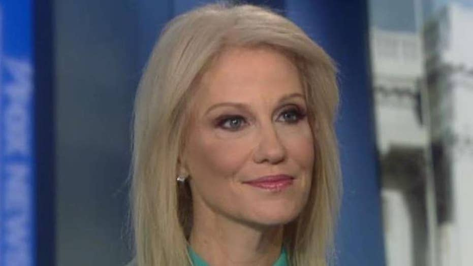 Kellyanne Conway on White House response to House Democrats' impeachment push