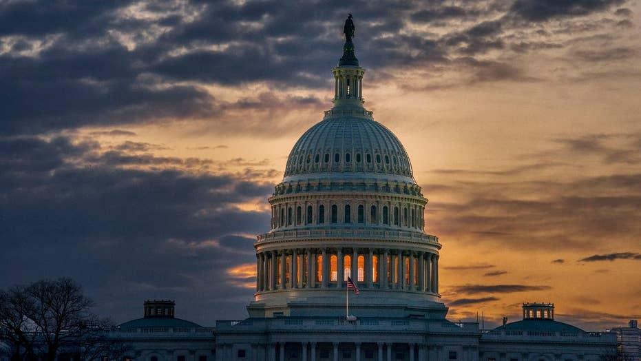 A polarizing impeachment vote