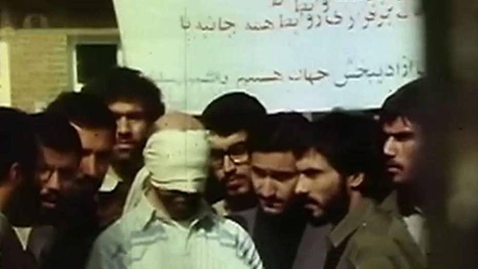 Eric Shawn: The Iran regime still hates US