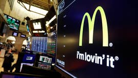 McDonald's worker files class-action lawsuit over sexual harassment claims