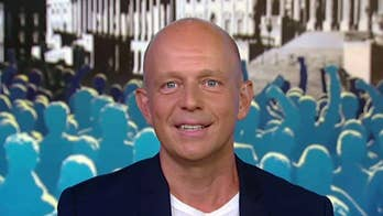 Steve Hilton: The truth about impeachment – Hint: It's really about THIS