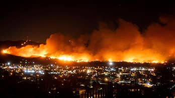 After the Buzz: Why cable downplays California fires