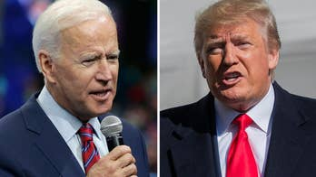 Biden campaign accused of deceptive editing in new anti-Trump ad