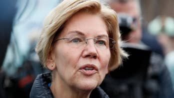 Media elite may oppose Warren, but she sure gets good press
