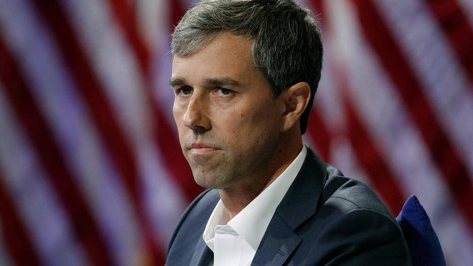 Beto bails after much media hype