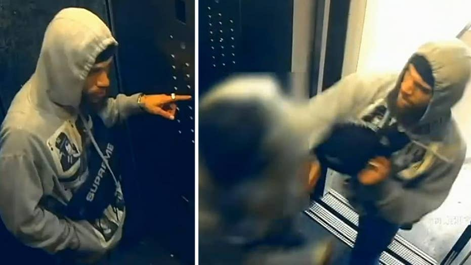 NYPD releases surveillance footage of disturbing attack on 67-year-old man in Bronx elevator
