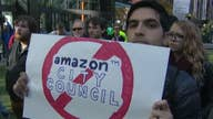 Amazon takes on far left candidates in Seattle