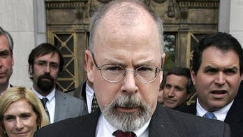 All eyes on Durham after rebuke of IG Horowitz's findings