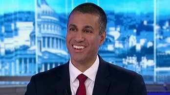 FCC chairman on TikTok concerns, the coming 5G revolution and the debate over online political ads