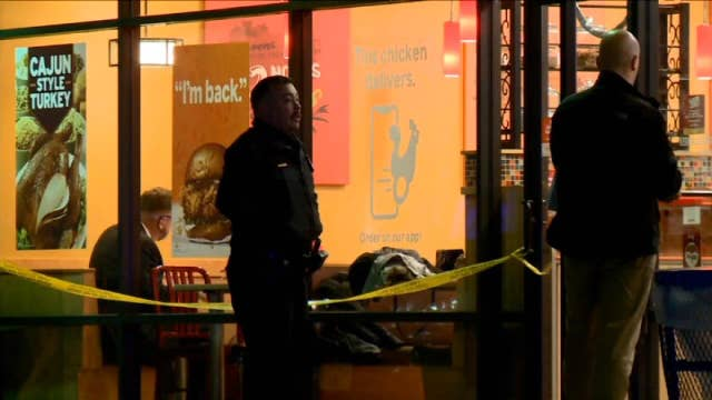 Fight over Popeyes chicken sandwich turns deadly in Maryland