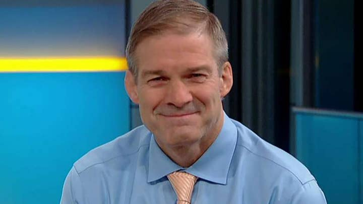 Rep. Jordan may be moved to House Intelligence Committee as Republicans fight impeachment probe