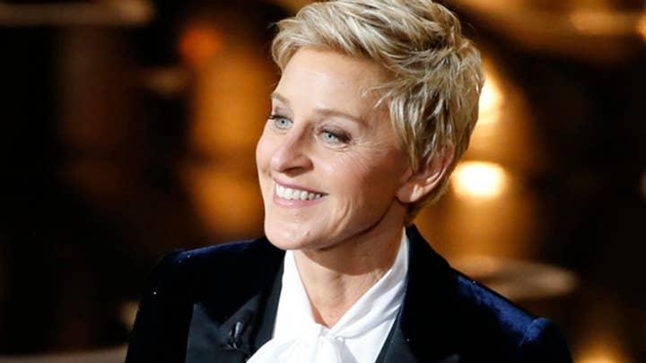Ellen apologizes to staff