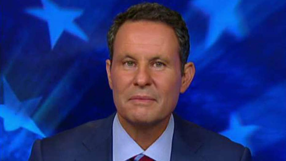 Kilmeade: America never needed handouts to survive and thrive