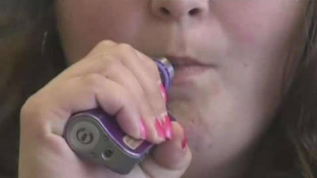 Is the FDA focusing on the wrong issue in the investigation into vaping-related illnesses?