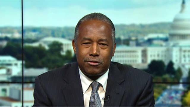"""Redefining real compassion: Dr. Carson's solutions to Austin's """"solvable"""" homeless crisis"""