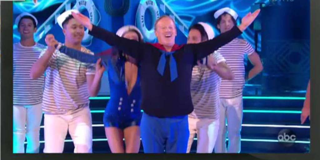 Uproar on the left over Sean Spicer's 'Dancing With The Stars' success