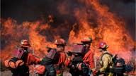Los Angeles firefighter was paid $360,000 in overtime last fiscal year