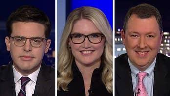 Adam Schiff announces open hearings in impeachment inquiry
