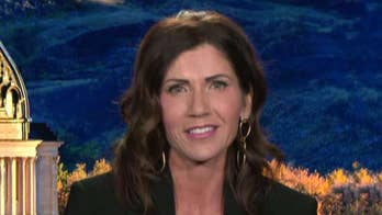 Gov. Kristi Noem on phase one of trade deal between US, China